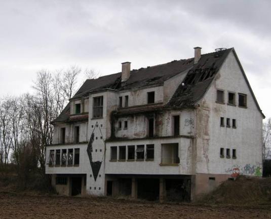 Hotel Saint Hyppolite Hante