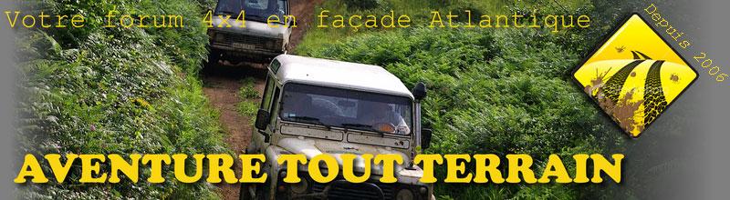 Aventure Tout Terrain - Le forum