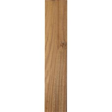 Terrasse bois et carrelage 28 messages - Epaisseur lambourde terrasse bois ...