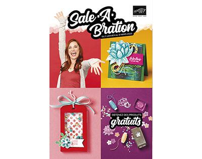 Catalogue des cadeaux