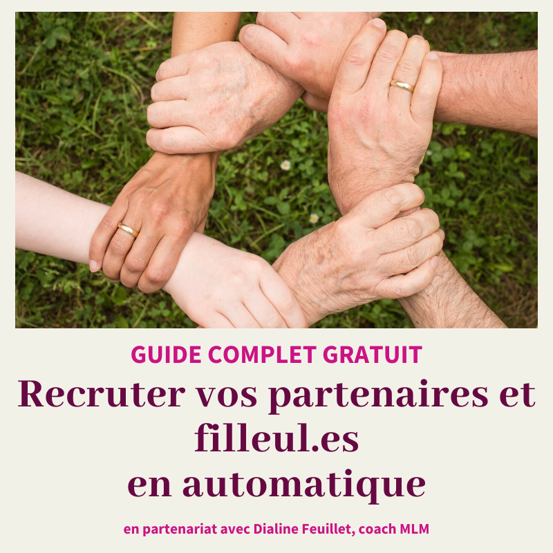 Guide gratuit