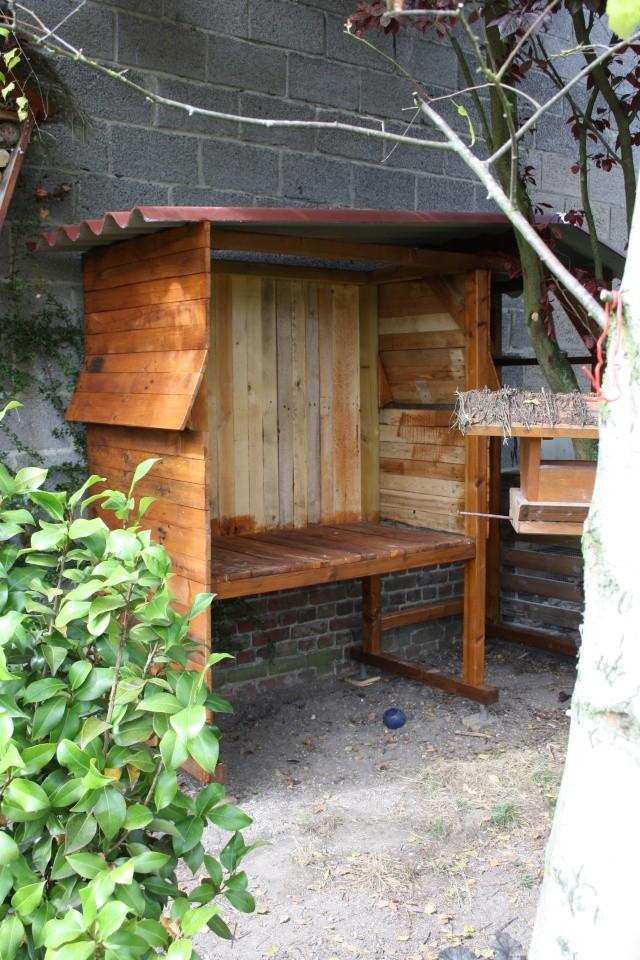 mon petit poulailler. Black Bedroom Furniture Sets. Home Design Ideas