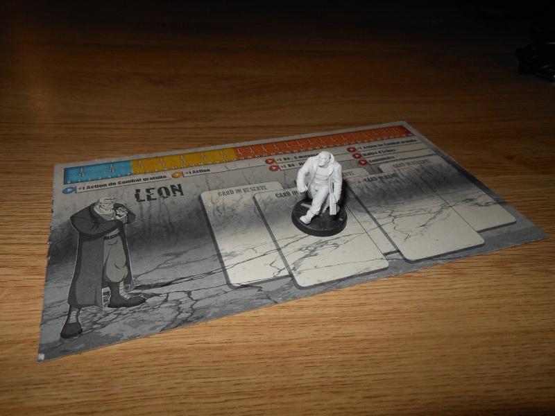 Zombicide un jeu n 39 en pas revenir for Porte zombicide