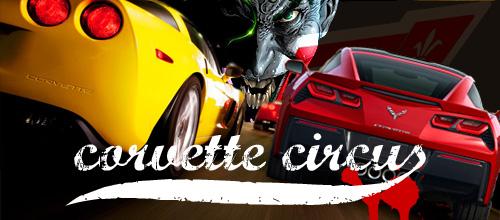 Corvette Circus