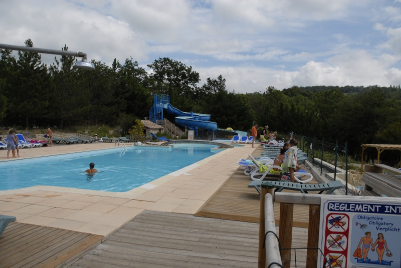 Camping sites et paysages la source du jabron for Camping chamonix piscine