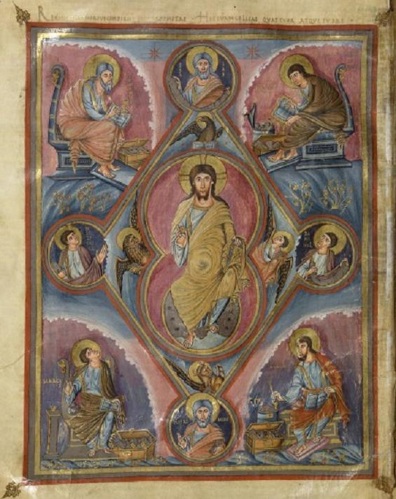 bérenger de tours eucharistie