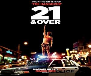 فيلم I 21 and Over 2013 WEB مترجم دي في دي DVDr
