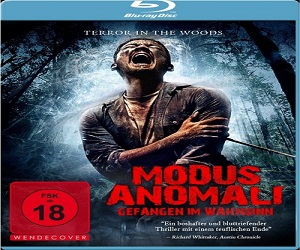 بإنفراد فيلم Modus Anomali 2013 BluRay مترجم بلوراي - رعب