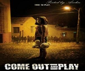 فيلم Come Out And Play 2012 مترجم بجودة دي في دي DVD