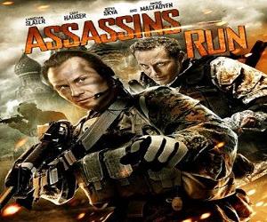 فيلم Assassins Run 2013 مترجم DVDRip بجودة 720p أكشن