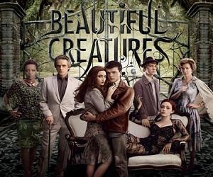 فيلم Beautiful Creatures 2013 WEB مترجم دي في دي DVDr