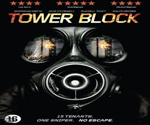 فيلم Tower Block 2012 BluRay مترجم - رعب وإثارة