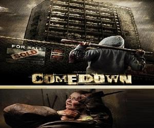 بإنفراد فيلم Comedown 2013 مترجم DVDRip رعب