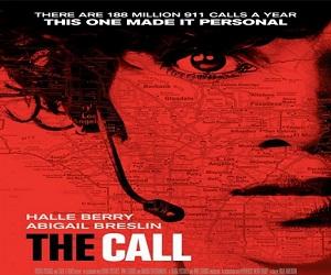 فيلم The Call 2013 R5 مترجم ديفيدي DVDr هالي بيري نسخة 576p