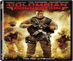 فيلم The Colombian Connection 2013 مترجم بجودة DVDRip - أكشن