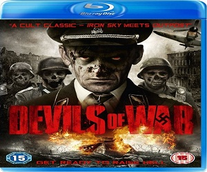 بإنفراد فيلم Devils Of War 2013 BluRay مترجم بلوراي - أكشن