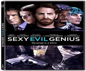 بإنفراد فيلم Sexy Evil Genius 2013 مترجم DVDRip