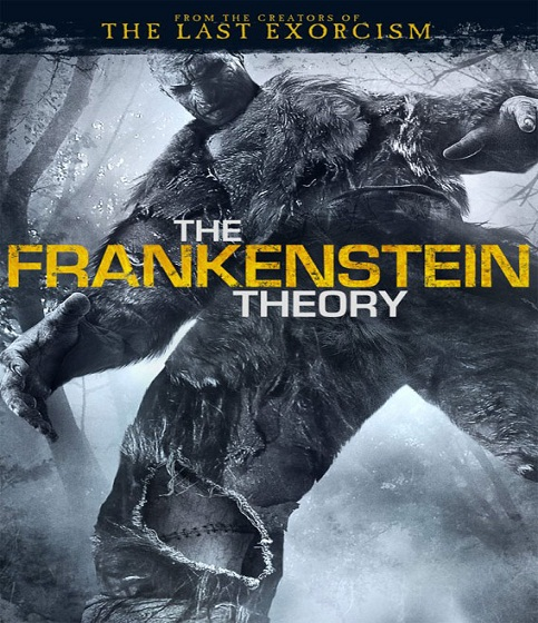 ����� ���� Frankenstein Theory 2013