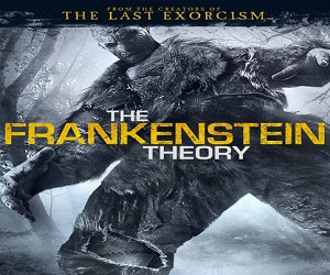 بإنفراد فيلم The Frankenstein Theory 2013 مترجم DVDRip رعب