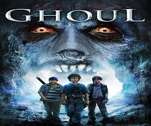 فيلم Ghoul 2013 مترجم DVDRip مغامرات وخيال