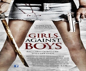 بإنفراد فيلم Girls Against Boys 2013 BluRay مترجم