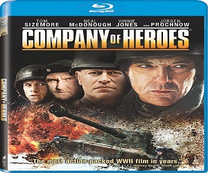 بإنفراد فيلم Company Of Heroes 2013 BluRay مترجم