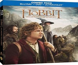 فيلم The Hobbit An Unexpected Journey BluRay مترجم بلوراي