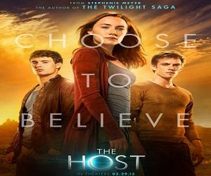 فيلم The Host 2013 HDrip مترجم بجودة دي في دي DVDr
