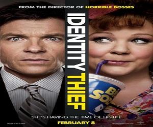 فيلم Identity Thief 2013 HDrip مترجم بجودة دي في دي DVD