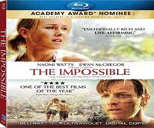فيلم The Impossible 2012 BluRay مترجم بنسخة بلوراي أصلية