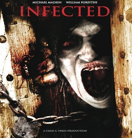 ����� ���� Infected 2013 DVDRip