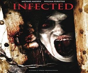 فيلم Infected 2013 مترجم DVDRip رعب وخيال علمي
