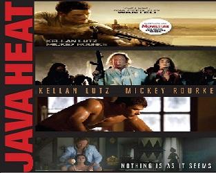 بإنفراد فيلم Java Heat 2013 BluRay مترجم بلوراي - أكشن وجريم
