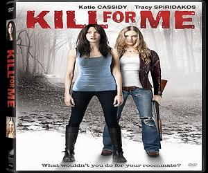 حصريآ - فيلم Kill for Me 2013 مترجم بجودة دي في دي DVDrip