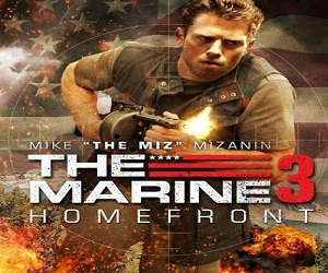 حصريآ - فيلم The Marine 3 2013 مترجم بجودة دي في دي DVDrip