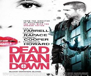 فيلم Dead Man 2013 مترجم ديفيدي DVDrip بترجمة كاملة نسخة 576