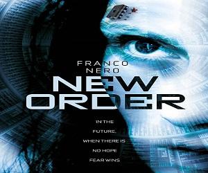 فيلم New Order 2013 مترجم DVDRip خيال علمي