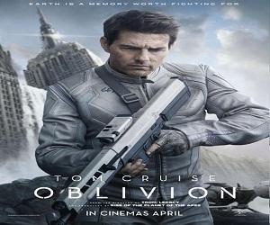 فيلم Oblivion 2013 HDrip مترجم بجودة دي في دي DVDr