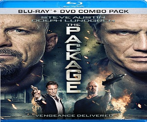 فيلم The Package 2012 BluRay مترجم بلوراي - ستيف اوستن أكشن
