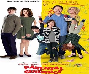 فيلم Parental Guidance 2012 مترجم بجودة DVDRip دي في دي