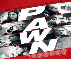 فيلم Pawn 3D 2013 BluRay مترجم نسخة بلوراي