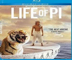فيلم Life Of Pi 2012 BluRay مترجم نسخة بلوراي أصلية