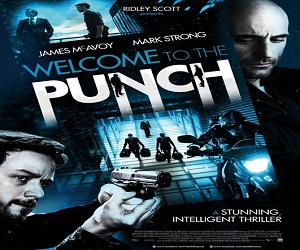 بإنفراد فيلم Welcome To The Punch 2013 مترجم DVDRip - أكشن