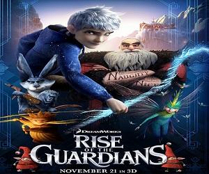 فيلم Rise of the Guardians 2012 مترجم بجودة دي في دي DVDscr
