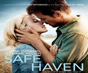فيلم Safe Haven 2013 R5 مترجم دي في دي DVDr