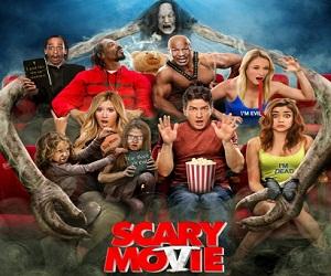 إنفراد فيلم Scary Movie 5 2013 مترجم الجزء الخامس نسخة جديدة