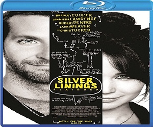 فيلم Silver Linings Playbook 2012 BluRay مترجم نسخة بلوراي
