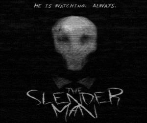 بإنفراد فيلم The Slender Man 2013 مترجم DVDRip رعب