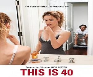 فيلم This Is 40 2012 مترجم بجودة DVDRip دي في دي