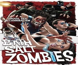 بإنفراد فيلم Bath Salt Zombies 2013 مترجم DVDRip رعب